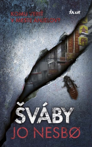 Šváby (Harry Hole, #2)