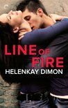 Line of Fire (Greenway Range, #2)