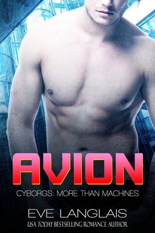 Review: Avion by Eve Langlais (@mlsimmons, @EveLanglais)