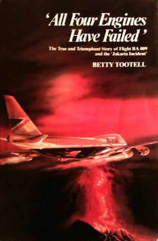 All Four Engines Have Failed Betty Tootell Pdf