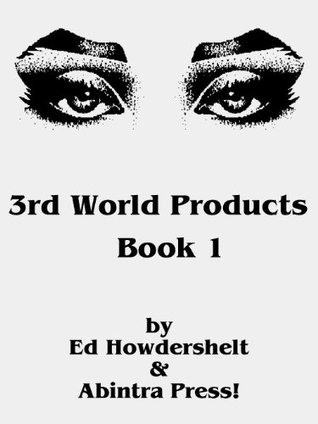 3rd World Products: Book 1