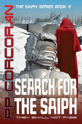 Search for the Saiph by P.P. Corcoran