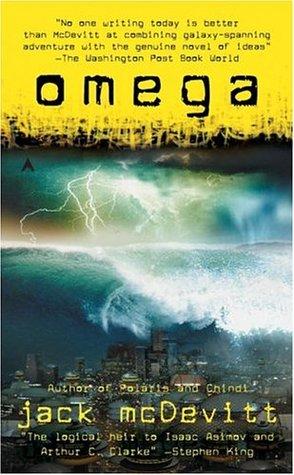 Omega (The Academy, #4)