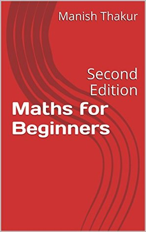 maths-for-beginners-second-edition