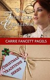 The Fruitcake Challenge (Christy Lumber Camp, #1; Christmas Traditions, #3)