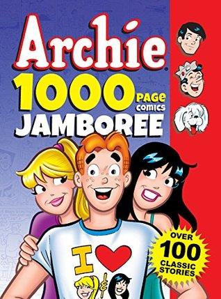Archie 1000 Page Comics Jamboree (Archie 1000 Page Comics)