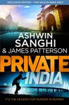 Private India by James Patterson