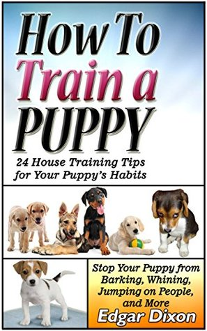 How To Train A Dog To Stop Whining