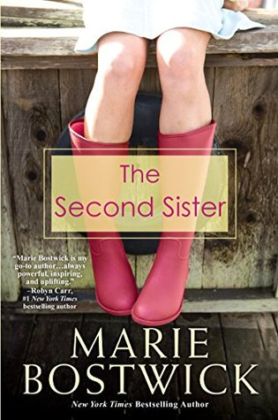 Ebook The Second Sister by Marie Bostwick TXT!