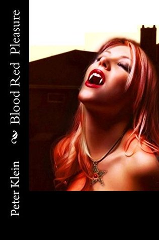 Blood Red Pleasure (The Dancing Valkyrie Book 4)