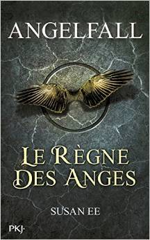 Le règne des anges (Angelfall, #2)