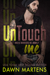 UnTouch Me (Angels Warriors MC Trilogy #2)