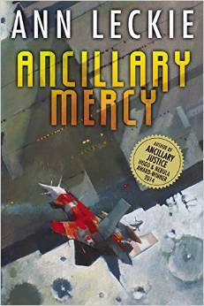Ancillary Mercy(Imperial Radch 3)