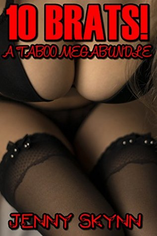 TABOO MEGA BUNDLE: 10 BRATS!
