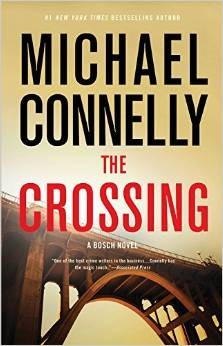 The Crossing (Harry Bosch, #18)