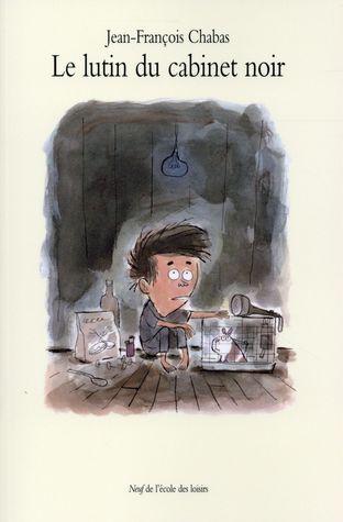 Read online Le lutin du cabinet noir books