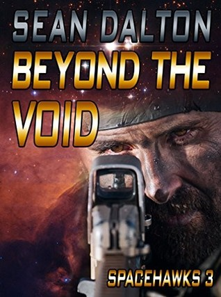 Beyond the Void (Operation Star Hawks, #3)