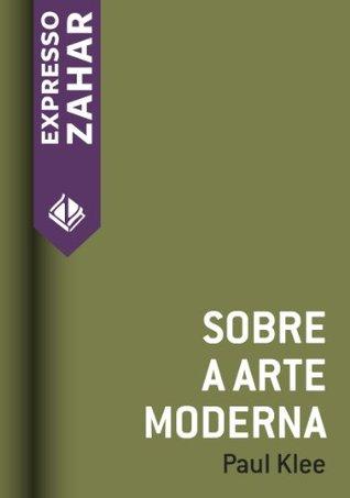 Sobre a arte moderna