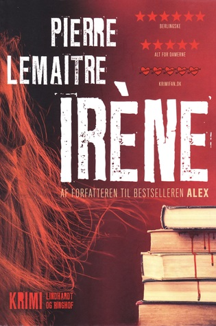 Irene(Camille Verh?ven 1)
