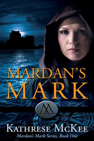 Ebook Mardan's Mark by Kathrese McKee read!