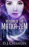 Return of the Matka-Zem (The Sorain Chronicles)