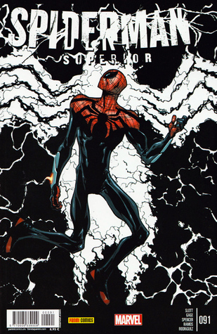 Spiderman Superior 91 (Asombroso Spiderman, #91)