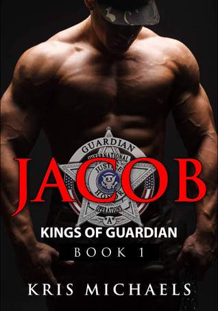 Jacob (Kings of Guardian, #1)