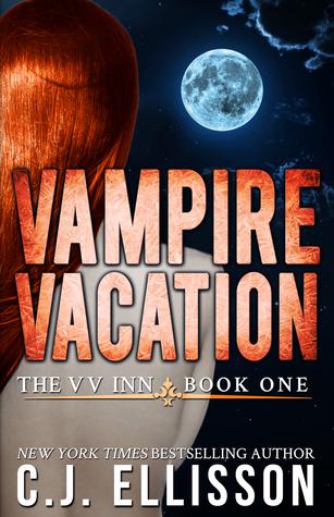 Vampire Vacation (The V V Inn, #1)