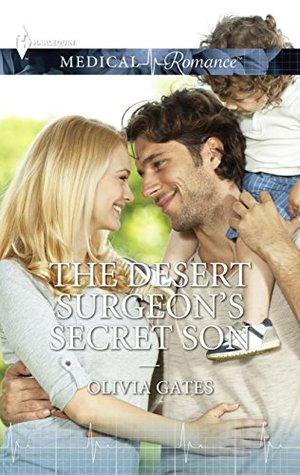 The desert surgeons secret son by olivia gates fandeluxe Choice Image