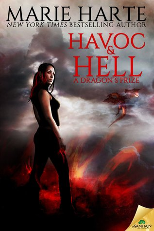 Havoc and Hell: A Dragon's Prize