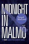 Midnight In Malmö (Inspector Anita Sundstrom #4)