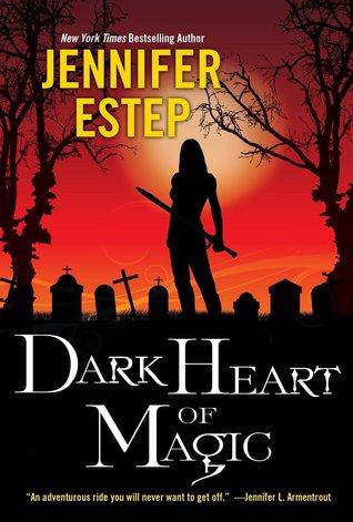 Ebook Dark Heart of Magic by Jennifer Estep read!