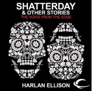 Descargar Voice from the edge, vol. 5: shatterday & other stories epub gratis online Harlan Ellison