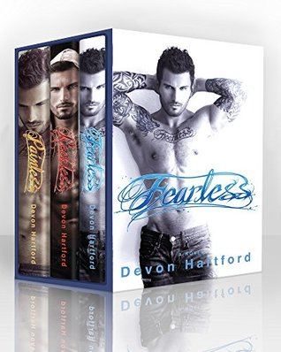 Fearless Boxed Set: Fearless, Reckless, & Painless (The Story of Samantha Smith, #1-3)