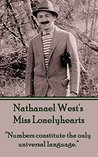 Miss Lonelyhearts: