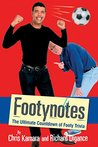 Footynotes: The Ultimate Countdown of Football Trivia