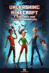 Unleashing Minecraft! (A Minecraft Mob Hunters Adventure - EPISODE 1)