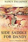 Side Saddle for Dandy