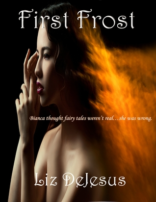 First Frost (Frost, #1)
