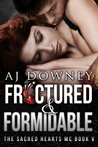Fractured & Formidable (The Sacred Hearts MC #5)