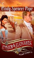 Ether & Elephants (Gaslight Chronicles, #8)