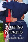 Keeping Secrets (Children of the Light #1)