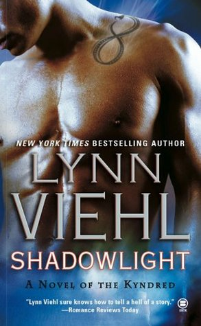 Shadowlight (Kyndred, #1)