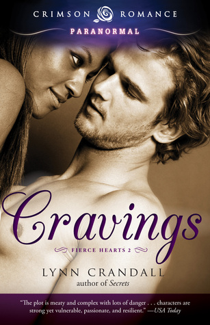 Cravings by Lynn Crandall