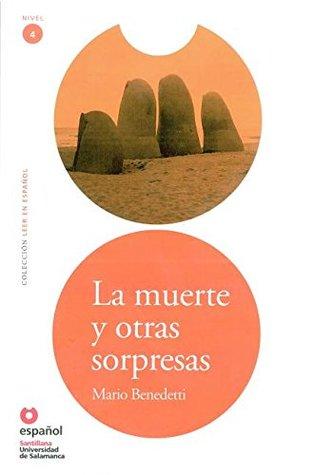 La muerte y otras sorpresas (Adap.) (Libro +CD)(Death and Other Surprises)