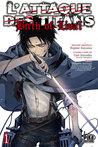 L'Attaque des Titans, Birth of Livaï, Vol.1 by Hajime Isayama (諫山創)