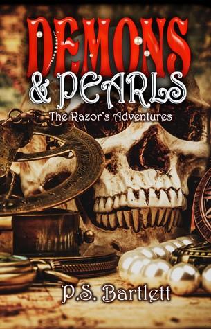 Demons & Pearls - The Razors Adventures 1(The Razors Adventures 1)
