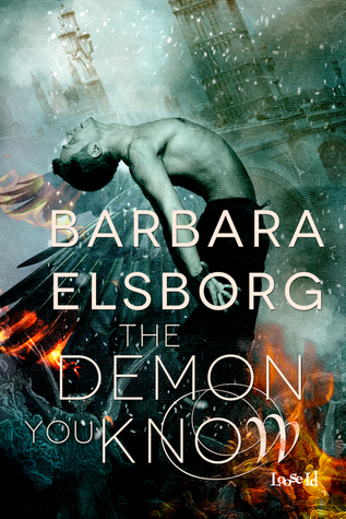 The Demon You Know(Unnamed London PNR Series 3)
