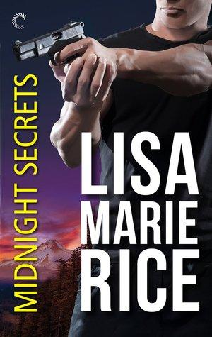 Midnight Secrets (Men of Midnight, #3)