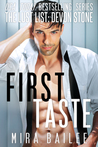 First Taste (The Lust List: Devon Stone, #1)